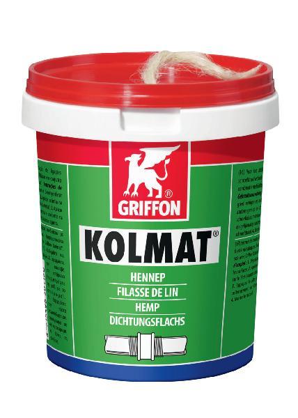 Filasse de lin Kolmat dévidoir 100G
