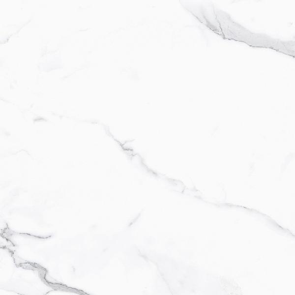 Carrelage NOCTURNE white semi poli 60x60cm Ep.10mm