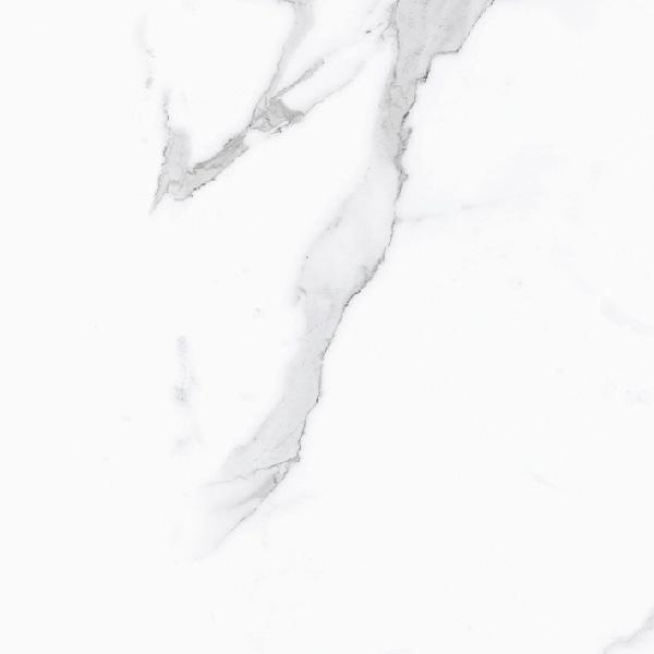 Carrelage NOCTURNE white poli 60x60cm Ep.10mm
