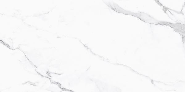 Carrelage NOCTURNE white semi poli 60x120cm Ep.10mm