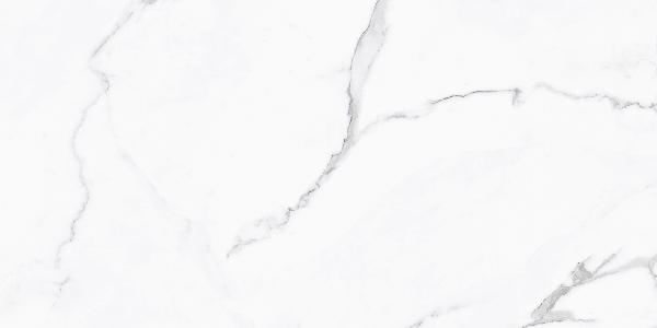 Carrelage NOCTURNE white poli 60x120cm Ep.10mm