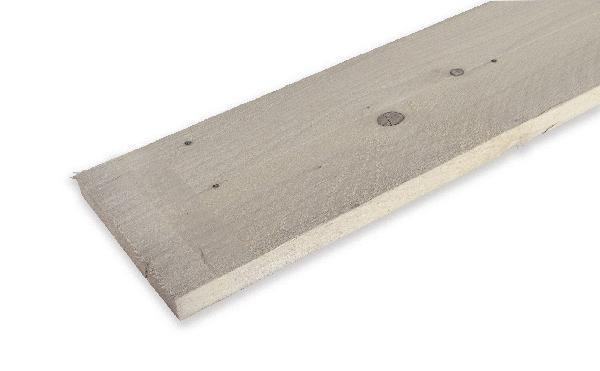 Planche sapin/épicéa non traité 27x250mm 2,00m