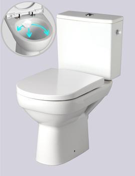 Pack WC CIOTAT blanc