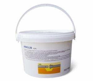 SAVON POUR JOINT DE TUYAU PVC SEAU 2,5 L