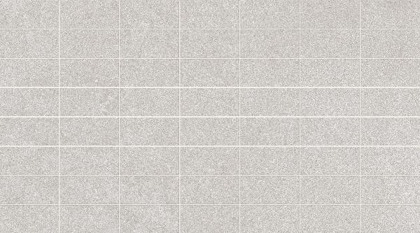 Faïence mosaïque VOGUE gris mat 24,7x44,7cm Ep.7,5mm