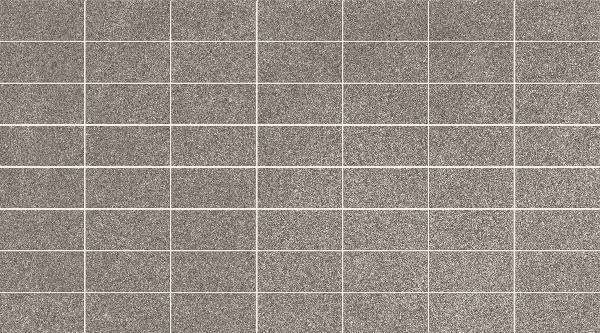 Faïence mosaïque VOGUE taupe mat 24,7x44,7cm Ep.7,5mm