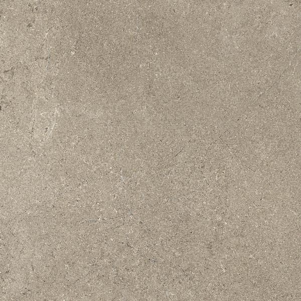 Carrelage terrasse MYSTONE LIMESTONE taupe stepwise 75x75cm Ep.10mm