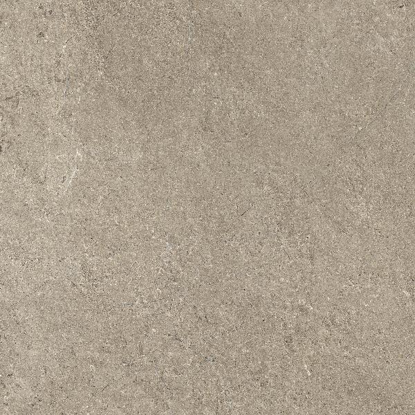 Carrelage terrasse MYSTONE LIMESTONE taupe rectifié 80x80cm Ep.20mm