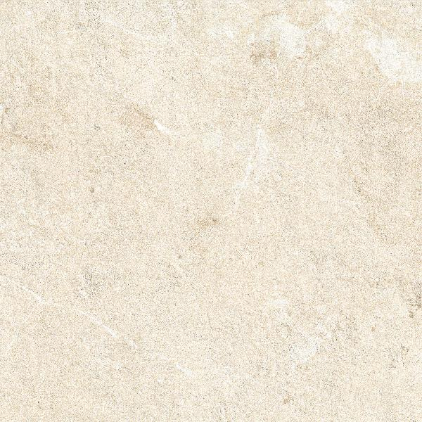 Carrelage terrasse MYSTONE LIMESTONE ivory rectifié 80x80cm Ep.20mm