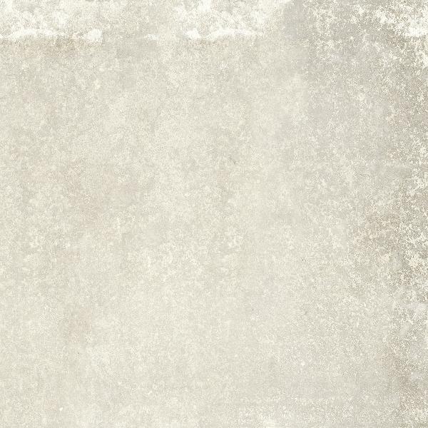 Carrelage terrasse EVOKE white rectifié 60x60cm Ep.9,5mm