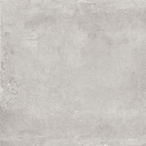 Carrelage terrasse EVOKE light grey rectifié 90x90cm Ep.20mm