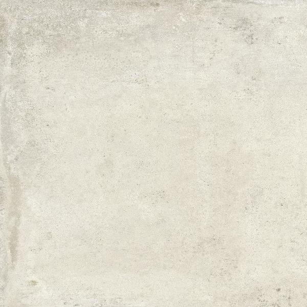 Carrelage terrasse EVOKE white rectifié 90x90cm Ep.20mm