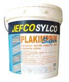 Impression PLAKIMPRIM SUPER résines acrylique blanc 4L