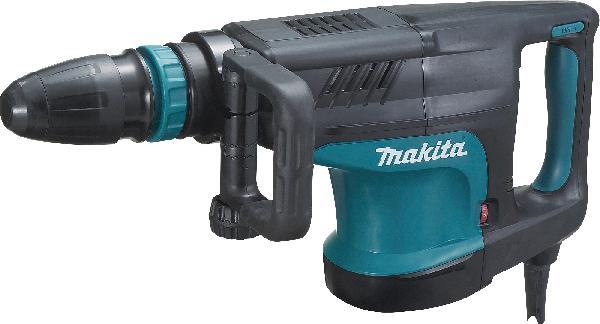 Burineur HM1203C MAKITA + coffret rangement 1510W SDS MAX