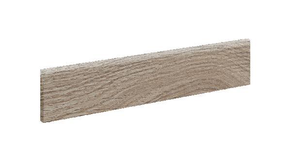 Plinthe ALASKA sand 6,5x40cm Ep.10mm
