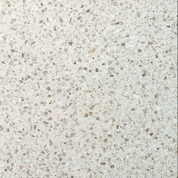 Plinthe VENEZIA bianco poli rectifié 6,5x60cm Ep.10mm
