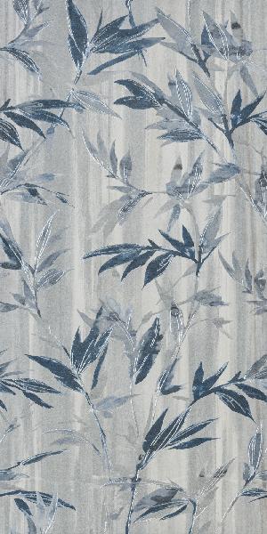 Faïence décor SHOWALL W12 fabulous blue 60x120cm Ep.10mm