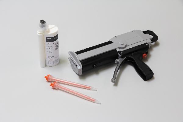 Pistolet à colle 50ml GETACORE