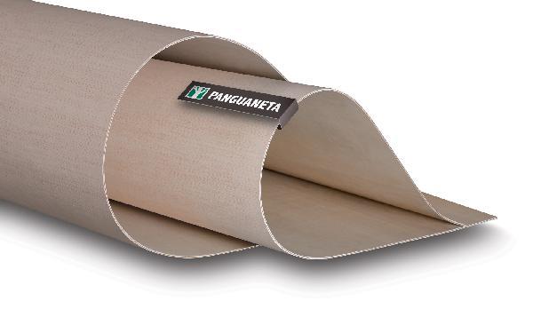 Panneau contreplaqué cintrable fil travers 07x1220x2500mm