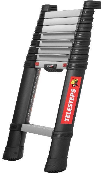 Echelle télescopique PRIME 80mm 3m H.380cm