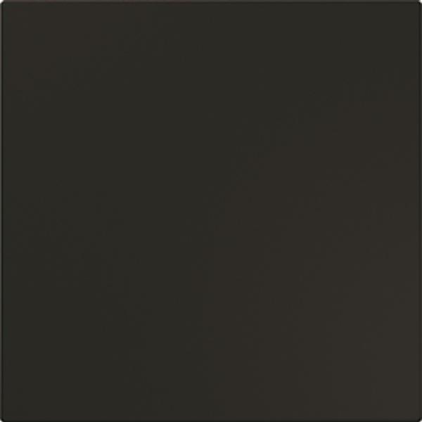 Faïence SHAPES black 25x25cm Ep.9mm
