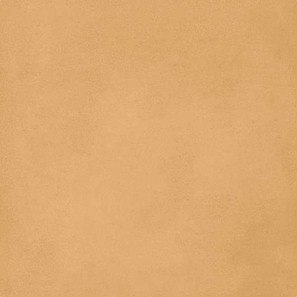 Carreau ciment UNI jaune 20x20cm EP.16mm