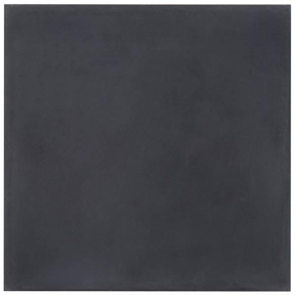 Carreau ciment UNI anthracite 20x20cm EP.16mm