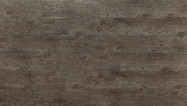 Sol vinyle INDIFLOOR rigide chêne foncé 4x180x1220
