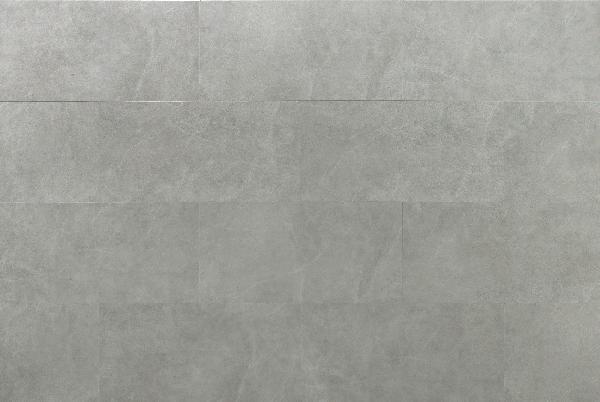 Sol vinyle INDIFLOOR rigide gris béton 4x305x610