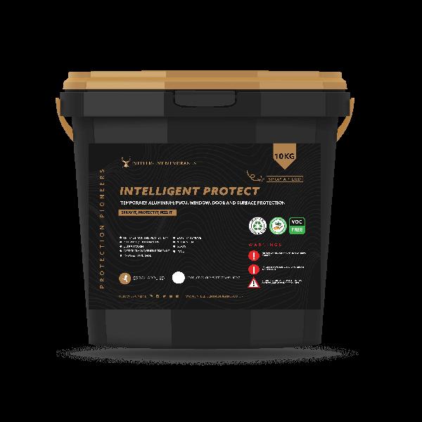 Membrane intelligent de protection PROTECT alu, pvc, inox spray 10Kg