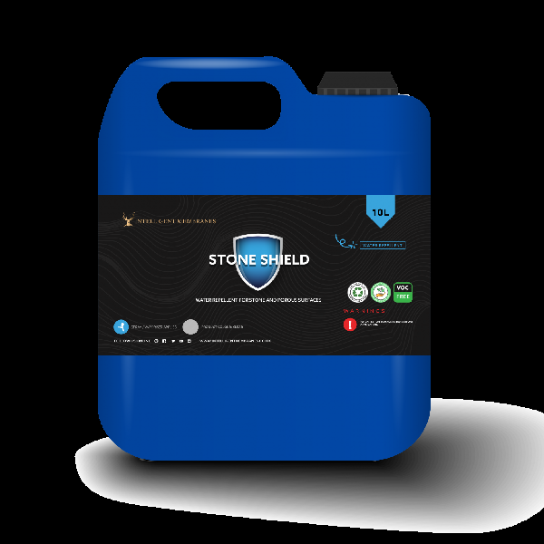 Hydrofuge STONE SHIELD bidon 10L
