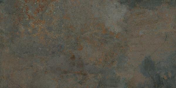 Carrelage DIURNE oxide 60x120cm Ep.10mm