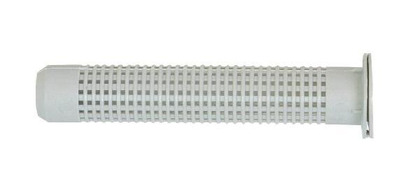 Tamis plastique INDIFIX Ø15mmx130 sachet 10