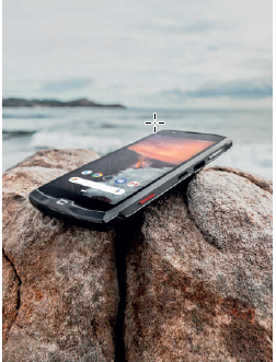 SMARTPHONE PACK PRO CORE X4 4GO MEMOIRE 64GO AVEC ACCESSOIRES