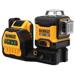 Laser DCE 089D1G18-QW 12V sur batterie