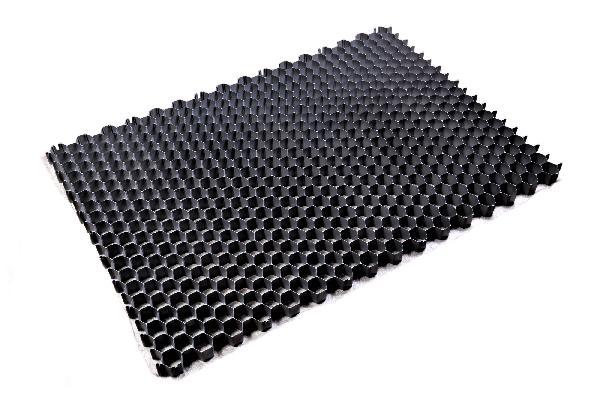 Plaque stabilisation ALVEPLAC 115x79cm Ep.3cm gris