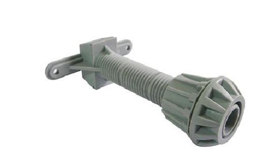 Appui intermédiaire réglable 60-150 pour fourrure PVC boite 50