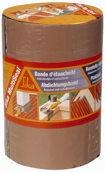 SIKA MULTISEAL 225MMX10M TERRE CUITE