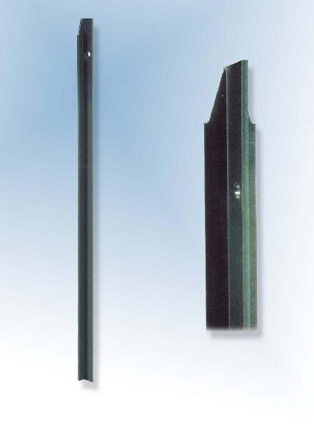 Piquet plastifié T30 1,5m vert