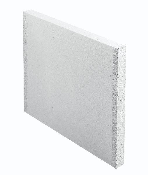 Carreau béton cellulaire lisse 5x50x62,5cm