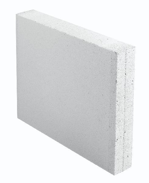 Carreau béton cellulaire lisse 10x50x62,5cm
