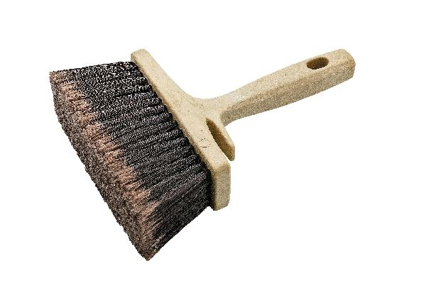 BROSSE RECTANGUL.SUPER NYLON