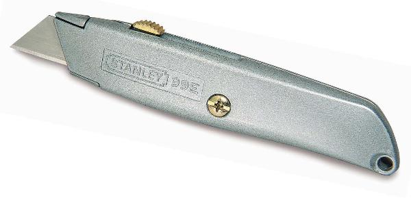 Couteau à lame rétractable 99E 155mm