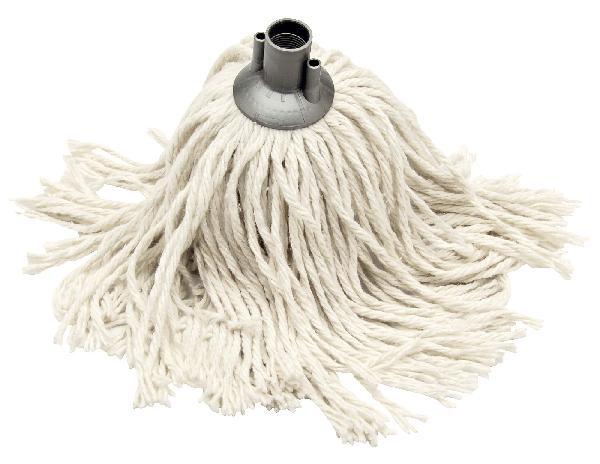 Balai à franges coton