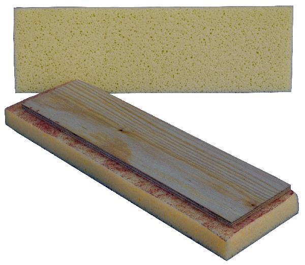Rechange éponge sweepex 42mmx13cm
