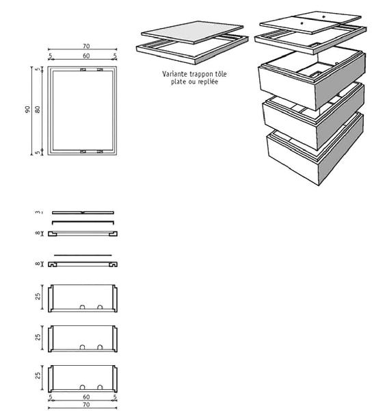 Produits beton pour aep - Produit pour dalle beton ...