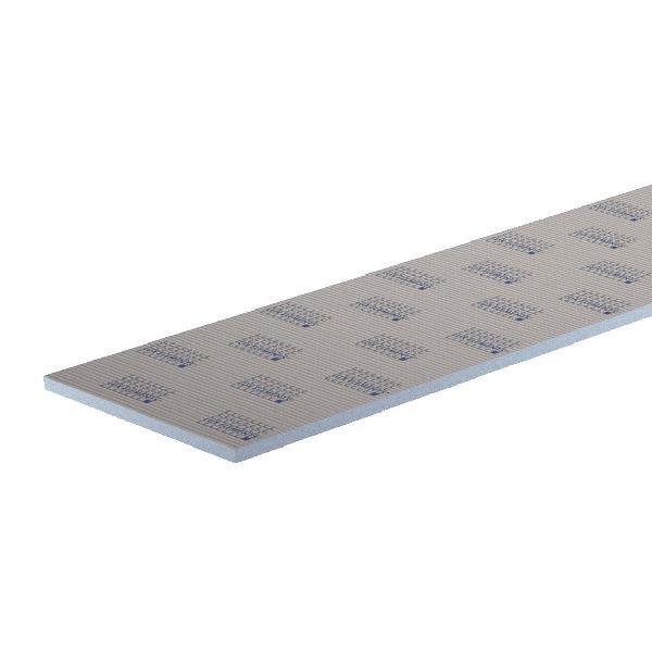 Panneau prêt à carreler polyvalent 600x2500mm Ep.20mm