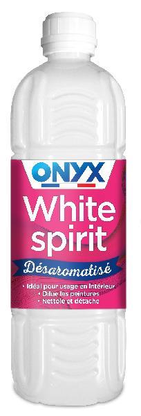 White spirit désaromatisé 1L