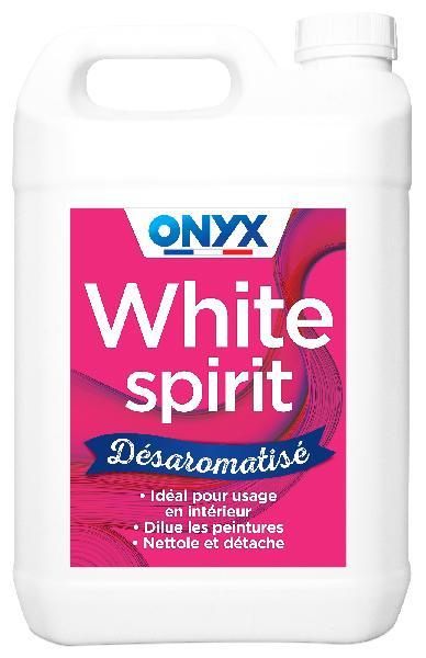 White spirit désaromatisé 5L