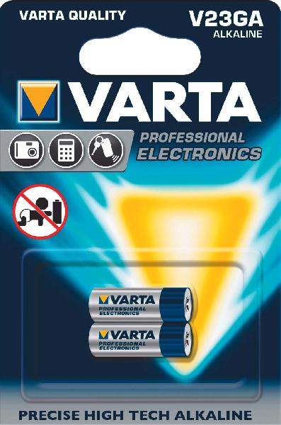 Pile lithium V23GA 12V